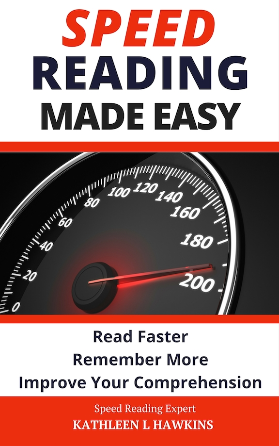 Speed Reading Made Easy